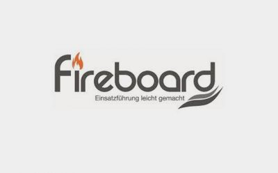 Fireboard Schnittstelle