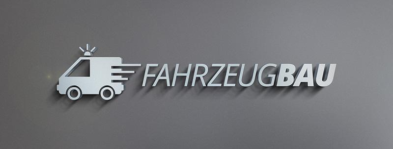 Frey: Logo Fahrzeugbau