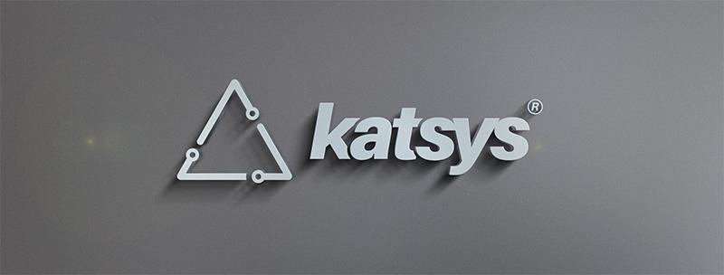 Frey: Logo katsys