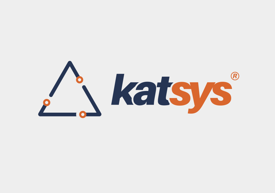 Frey Group - Blog: Logo Katsys