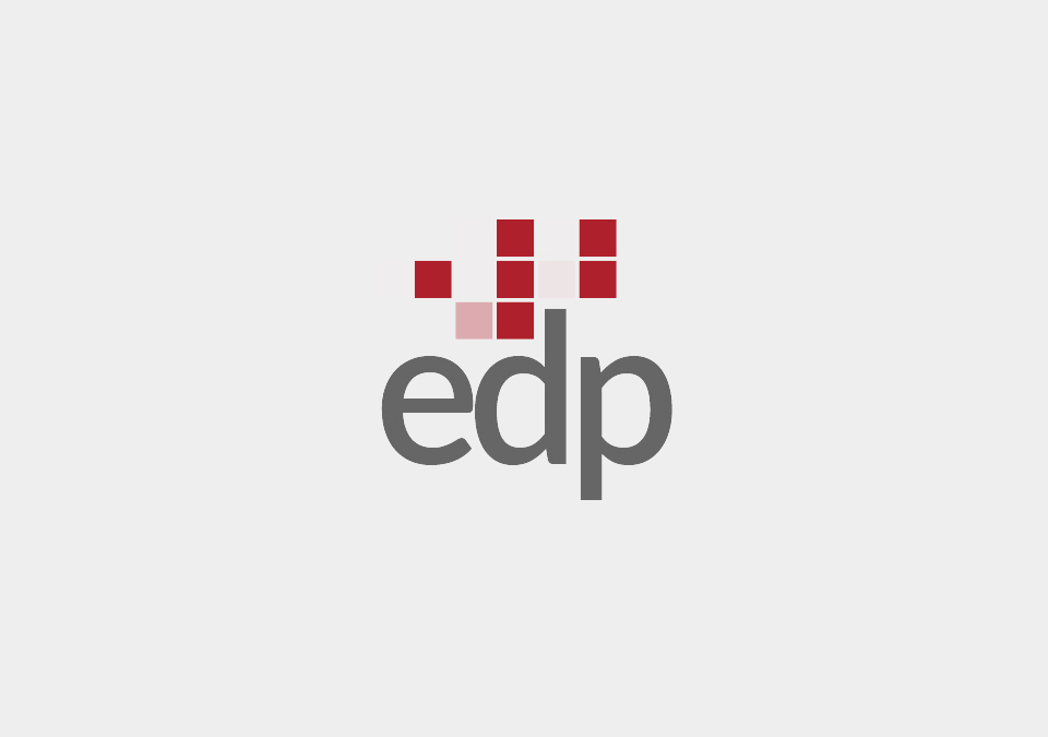 Frey Group - Blog: Logo edp